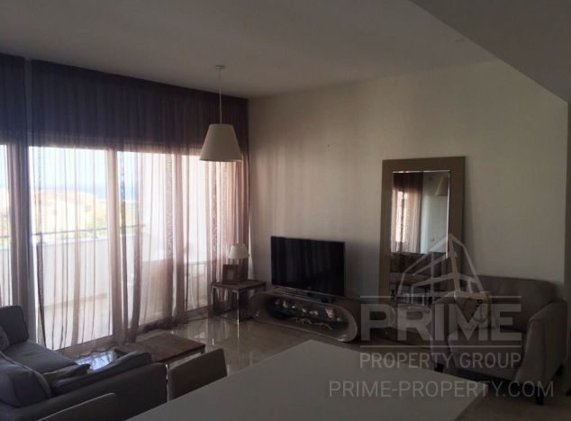 Cyprus property, Apartment for rent ID:10633