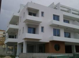 Cyprus property, Apartment for sale ID:10634