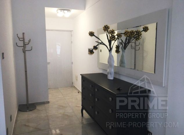Cyprus property, Apartment for rent ID:10636
