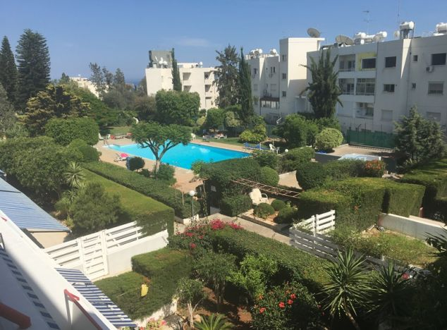 Sell Apartment 10638 in Limassol