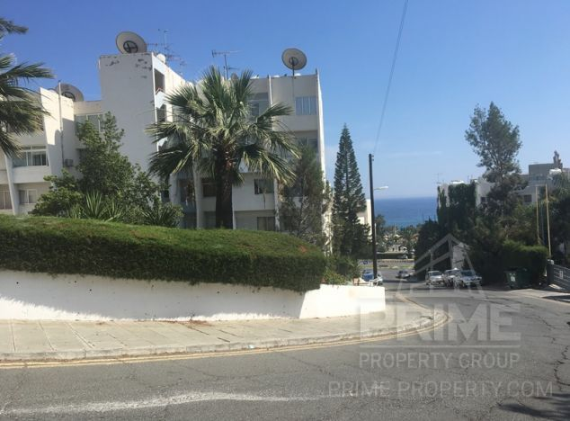 Cyprus property, Apartment for rent ID:10638