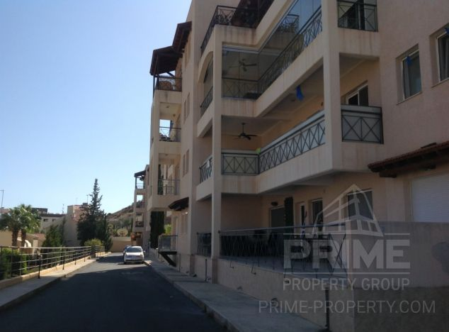 Cyprus property, Apartment for rent ID:10639