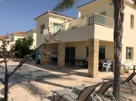 Cyprus property, Villa for rent ID:10641