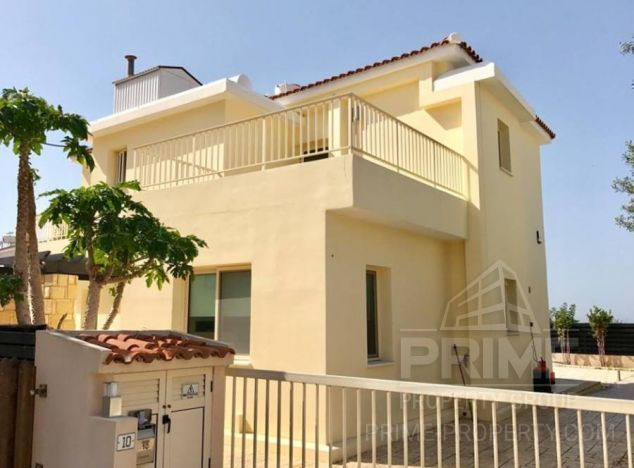 Cyprus property, Villa for holiday rent ID:10641