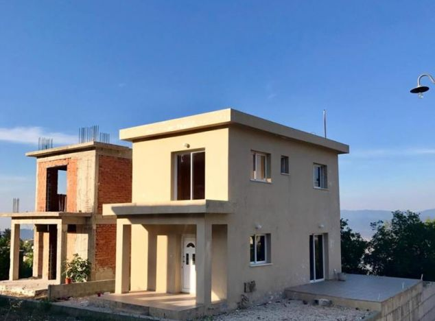 Cyprus property, Townhouse for sale ID:10642