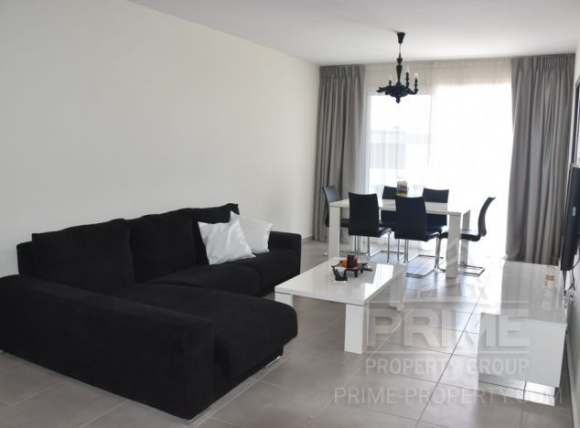 Cyprus property, Apartment for rent ID:10643