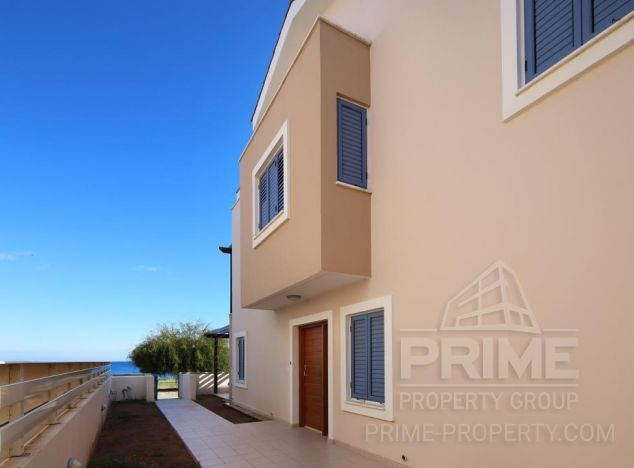 Cyprus property, Villa for sale ID:10644