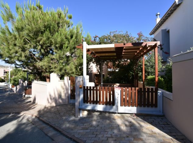 Cyprus property, Villa for sale ID:10646
