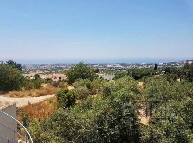 Cyprus property, Bungalow for rent ID:10647