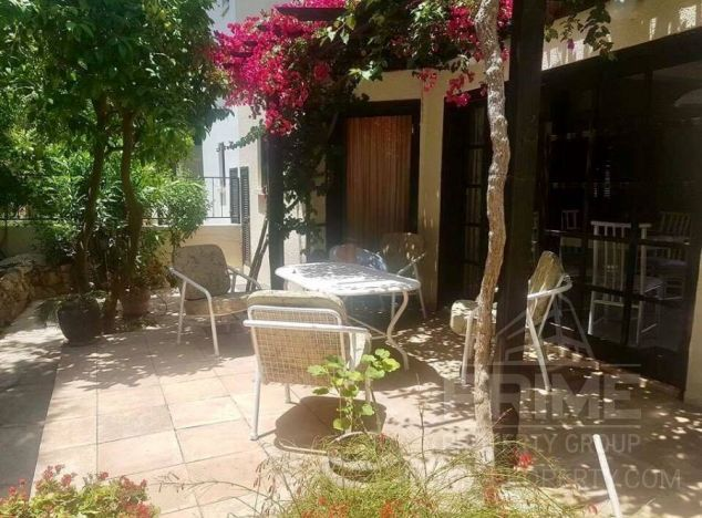 Cyprus property, Townhouse for rent ID:10648