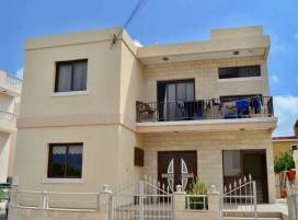 Cyprus property, Townhouse for rent ID:10649