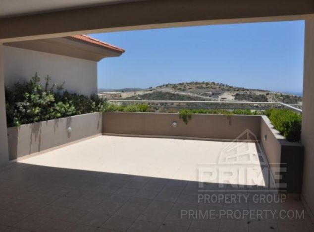 Cyprus property, Penthouse for sale ID:1065