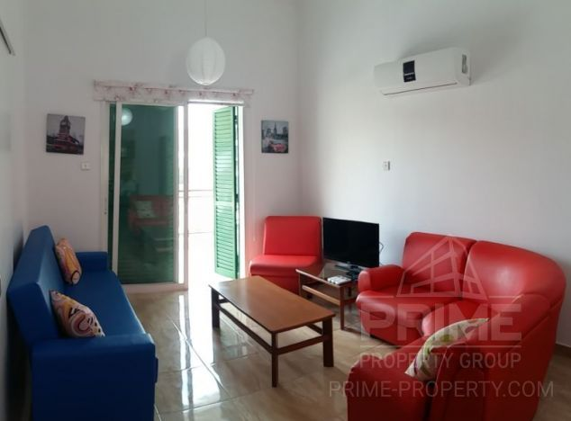 Cyprus property, Apartment for sale ID:10652