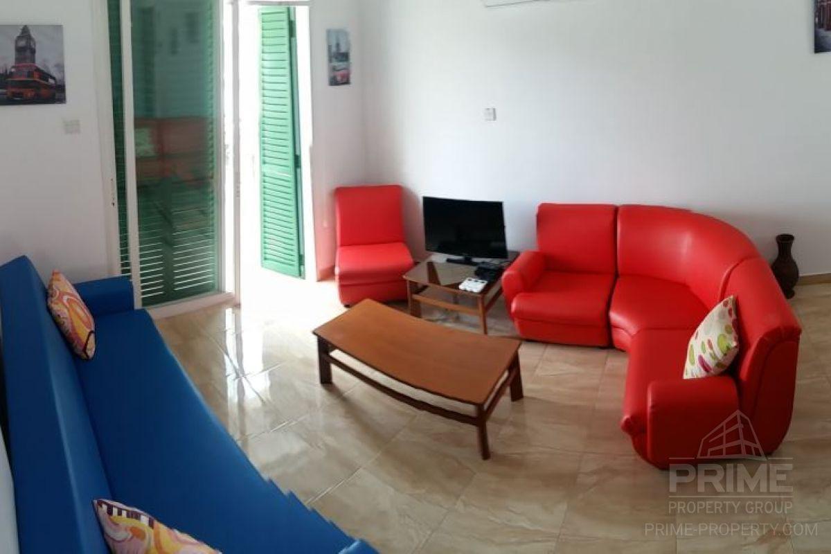 Предложение № 10652 - Limassol, Apartment 85 м2