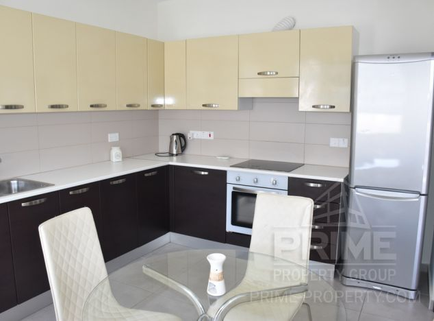 Cyprus property, Apartment for rent ID:10653