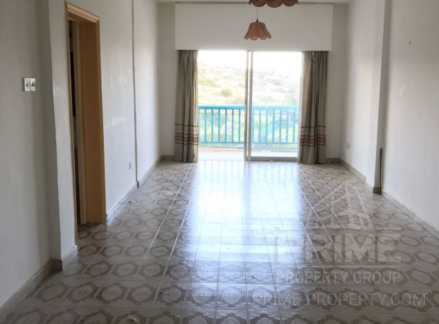 Cyprus property, Apartment for sale ID:10656