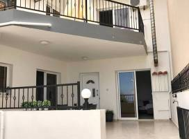Cyprus property, Townhouse for rent ID:10657