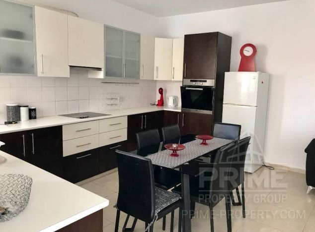 Cyprus property, Townhouse for holiday rent ID:10657