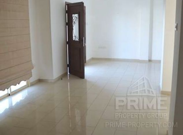 Cyprus property, Townhouse for rent ID:10658