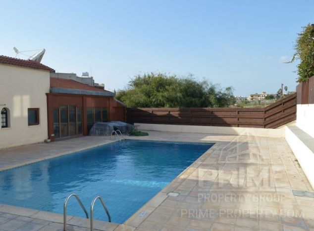 Cyprus property, Studio for rent ID:10659