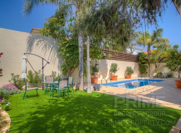 Cyprus property, Villa for sale ID:10660