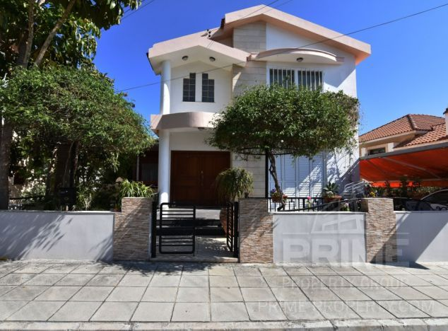 Cyprus property, Villa for sale ID:10661