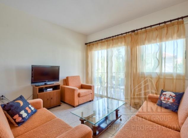Cyprus property, Apartment for sale ID:10663