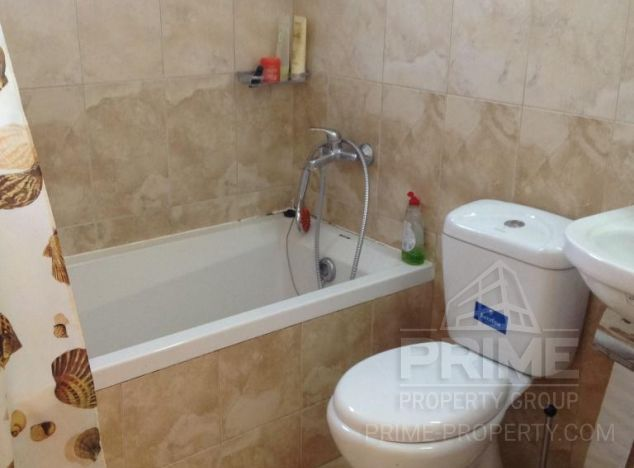 Cyprus property, Apartment for sale ID:10664