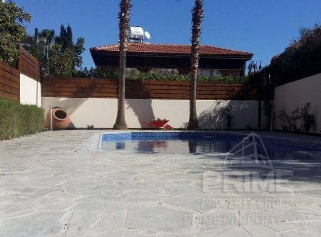 Cyprus property, Villa for sale ID:10665