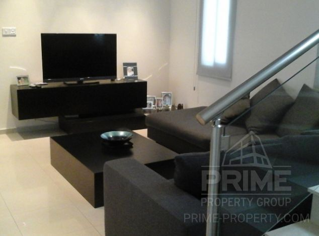Cyprus property, Villa for sale ID:10666