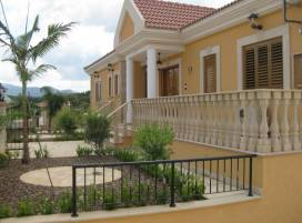 Cyprus property, Villa for rent ID:10667