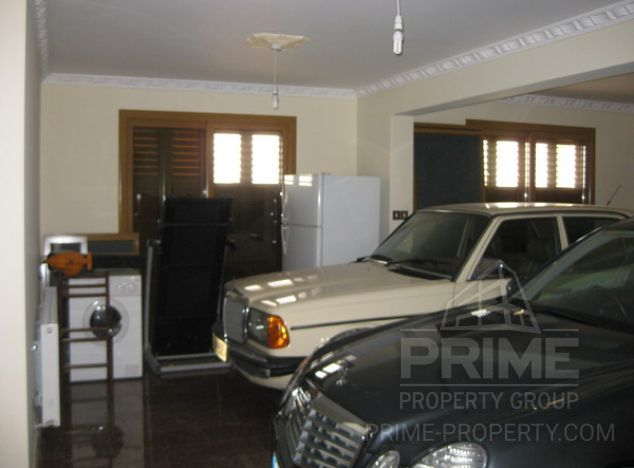 Cyprus property, Villa for sale ID:10667