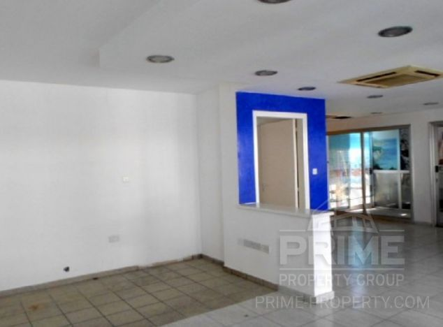 Cyprus property, Shop for rent ID:10668