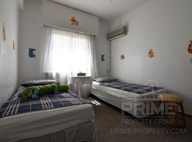 Cyprus property, Garden Apartment for sale ID:10669