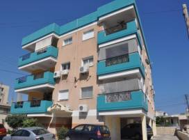Cyprus property, Apartment for sale ID:1067