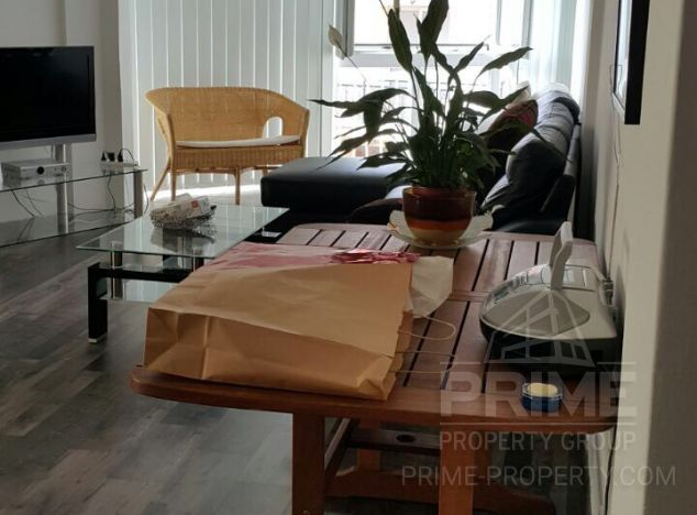 Cyprus property, Apartment for rent ID:10671