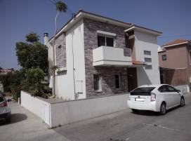 Cyprus property, Villa for sale ID:10672