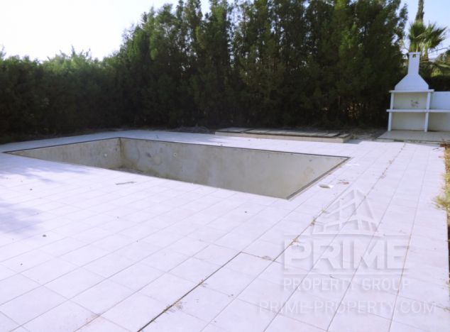 Cyprus property, Villa for sale ID:10673