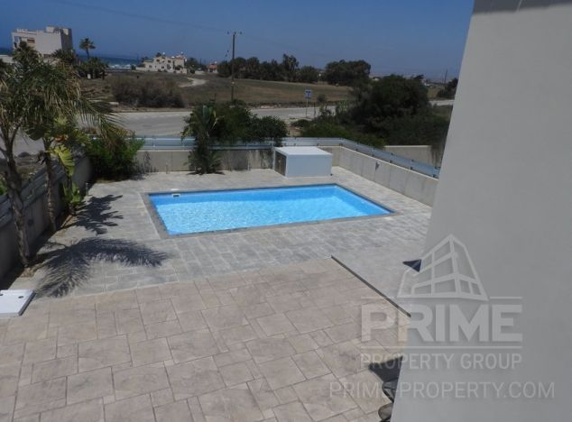 Cyprus property, Villa for rent ID:10675