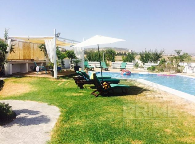 Cyprus property, Villa for rent ID:10677