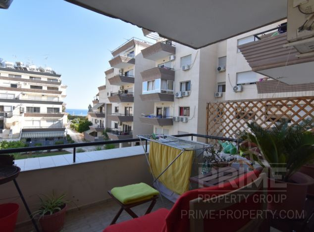 Cyprus property, Apartment for sale ID:10680
