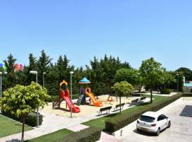 Cyprus property, Apartment for sale ID:10681