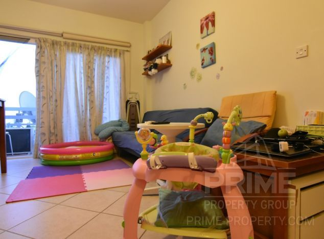 Cyprus property, Apartment for sale ID:10684