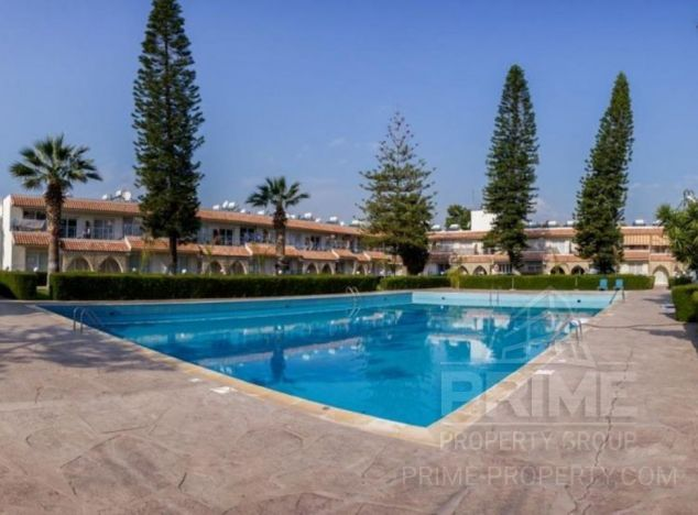 Cyprus property, Townhouse for sale ID:10685