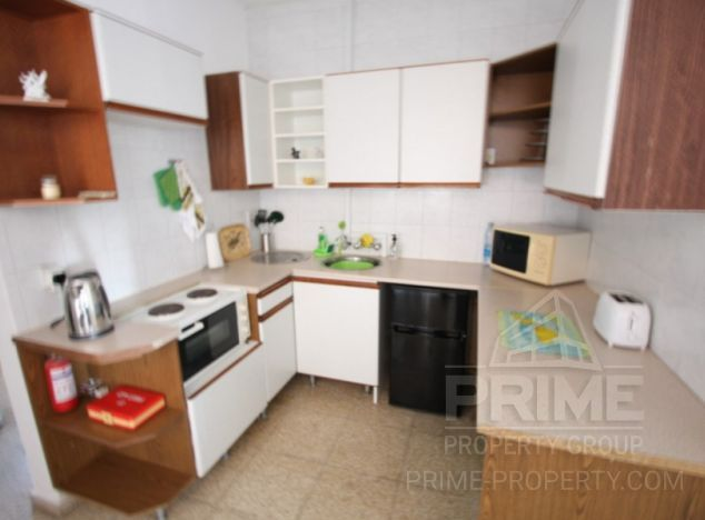 Cyprus property, Apartment for sale ID:10686
