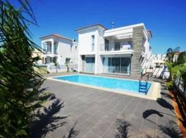 Cyprus property, Villa for sale ID:10689