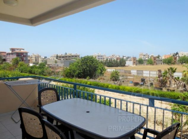 Cyprus property, Apartment for sale ID:10690