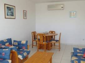 Cyprus property, Apartment for sale ID:10691
