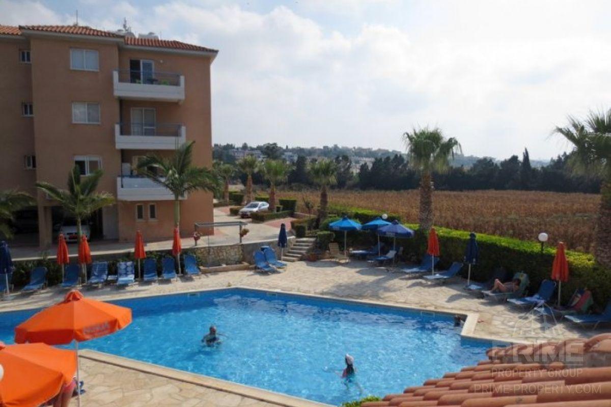 Предложение № 10691 - Paphos, Apartment 97 м2