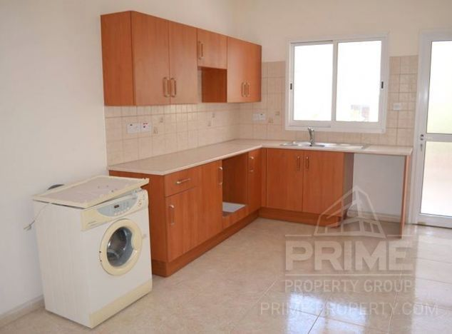 Cyprus property, Apartment for rent ID:10692